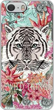WILD THING Hoesje voor Iphone 6 4.7