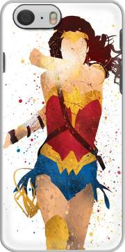 Wonder Girl voor Iphone 6 4.7