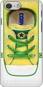 All Star Basket shoes Brazil Hoesje voor Iphone 6s