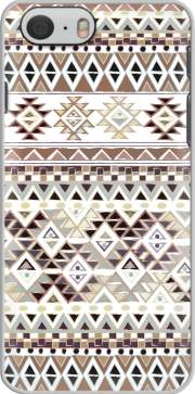 BROWN TRIBAL NATIVE Hoesje voor Iphone 6s