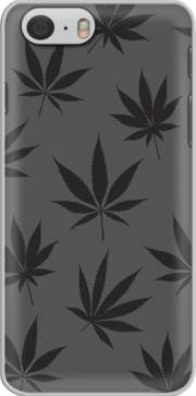 Cannabis Leaf Pattern Hoesje voor Iphone 6s