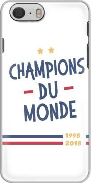 Champion du monde 2018 Supporter France Hoesje voor Iphone 6s