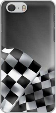 Checkered Flags Hoesje voor Iphone 6s