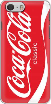 Coca Cola Rouge Classic Hoesje voor Iphone 6s
