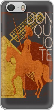 Don Quixote Hoesje voor Iphone 6s