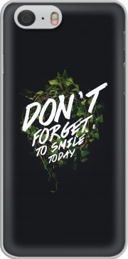 Don't forget it!  Hoesje voor Iphone 6s