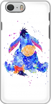 Eyeore Water color style Hoesje voor Iphone 6s
