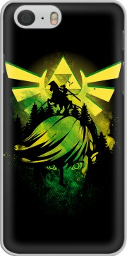 Face of Hero of time Hoesje voor Iphone 6s
