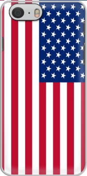 Flag United States Hoesje voor Iphone 6s