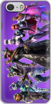 fortnite Season 6 Pet Companions Hoesje voor Iphone 6s