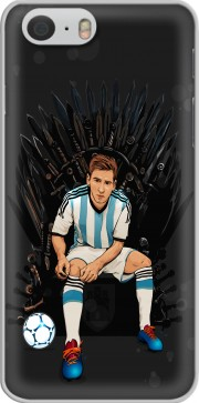 Game of Thrones: King Lionel Messi - House Catalunya Hoesje voor Iphone 6s