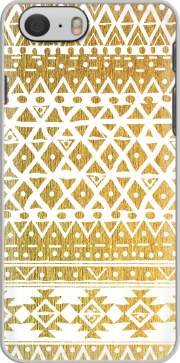 GOLDEN TRIBAL Hoesje voor Iphone 6s