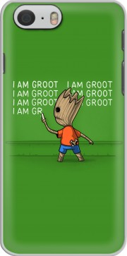Groot Detention Hoesje voor Iphone 6s