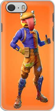 Hamburger Fortnite skins Beef Boss Hoesje voor Iphone 6s