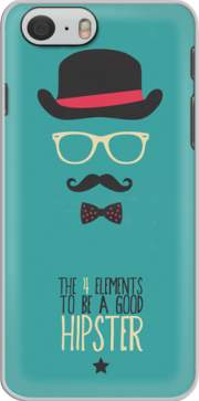 How to be a good Hipster ? Hoesje voor Iphone 6s