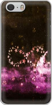 Infinity Stars purple Hoesje voor Iphone 6s