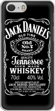 Jack Daniels Fan Design Hoesje voor Iphone 6s