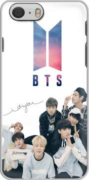 K-pop BTS Bangtan Boys Hoesje voor Iphone 6s
