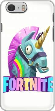 Unicorn video games Fortnite Hoesje voor Iphone 6s