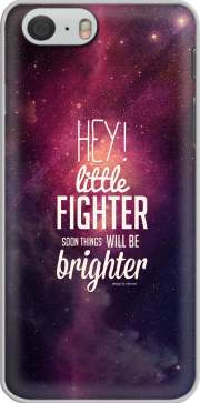 Little Fighter Hoesje voor Iphone 6s