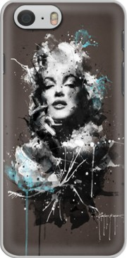 Marilyn By Emiliano Hoesje voor Iphone 6s