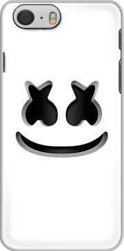 Marshmello Or MashMallow Hoesje voor Iphone 6s