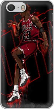 Michael Jordan Hoesje voor Iphone 6s