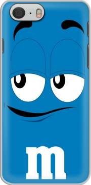 M&M's Blue Hoesje voor Iphone 6s
