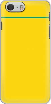 Nantes Football Club Maillot Hoesje voor Iphone 6s