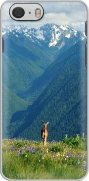 Nature's Calling Hoesje voor Iphone 6s