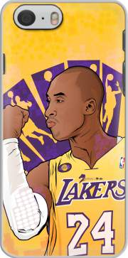 NBA Legends: Kobe Bryant Hoesje voor Iphone 6s