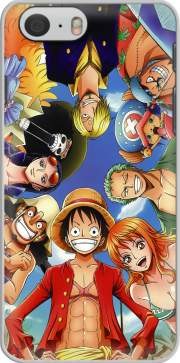 One Piece CREW Hoesje voor Iphone 6s
