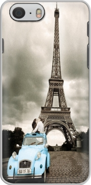 Eiffel Tower Paris So Romantique Hoesje voor Iphone 6s