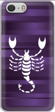 Scorpio - Sign of the zodiac Hoesje voor Iphone 6s