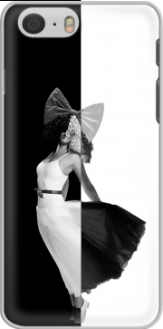 Sia Black And White Hoesje voor Iphone 6s