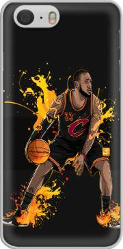 The King James Hoesje voor Iphone 6s