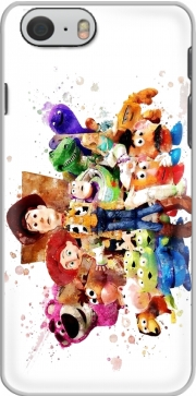 Toy Story Watercolor Hoesje voor Iphone 6s