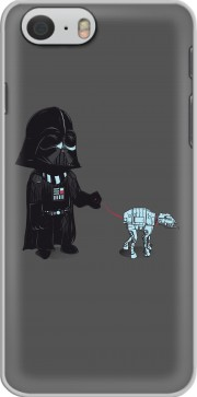 Walking The Robot Hoesje voor Iphone 6s