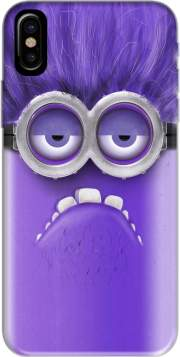 Bad Minion  Hoesje voor Iphone X / Iphone XS