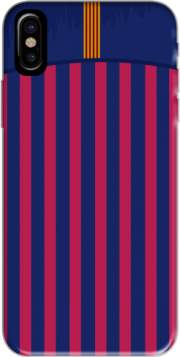 Barcelone Football Hoesje voor Iphone X / Iphone XS