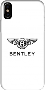 Bentley Hoesje voor Iphone X / Iphone XS