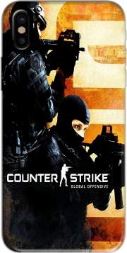 Counter Strike CS GO Hoesje voor Iphone X / Iphone XS