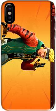 Fortnite Master Key Art Hoesje voor Iphone X / Iphone XS