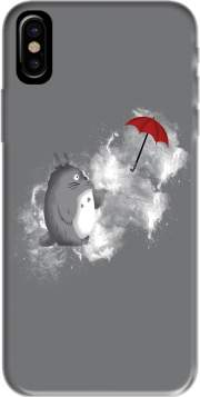 Keep the Umbrella Hoesje voor Iphone X / Iphone XS