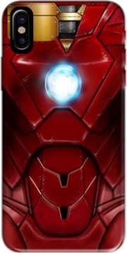 Iron Mark VII Hoesje voor Iphone X / Iphone XS