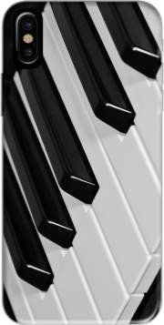 Piano Hoesje voor Iphone X / Iphone XS