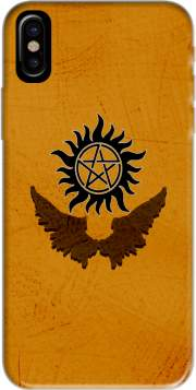 Supernatural Hoesje voor Iphone X / Iphone XS