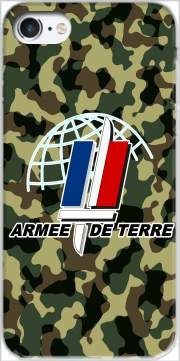 Armee de terre - French Army Iphone 7 / Iphone 8 hoesje