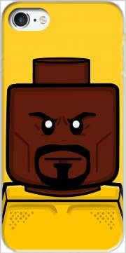 Bricks Defenders Luke Cage Iphone 7 / Iphone 8 hoesje