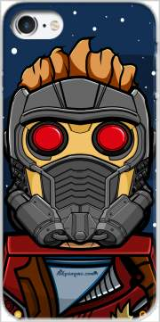 Bricks Star Lord Iphone 7 / Iphone 8 hoesje